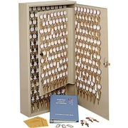 MMF Industries™ Dupli-Key® 240-Key Cabinet