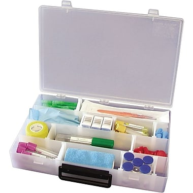 Unimed Infinite Divider System Box With Handle