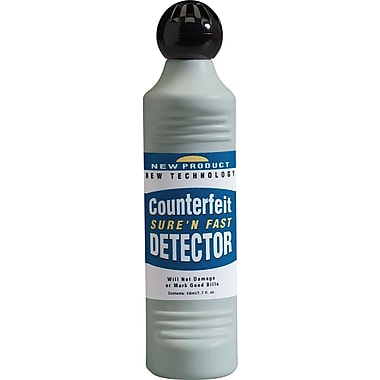 MMF Industries™ Sure 'N Fast™ Counterfeit Detector