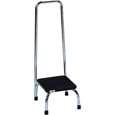 Hausmann Safety Handrail Footstool