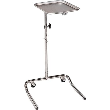 Hausmann Height-Adjustable Mayo Tray Stand