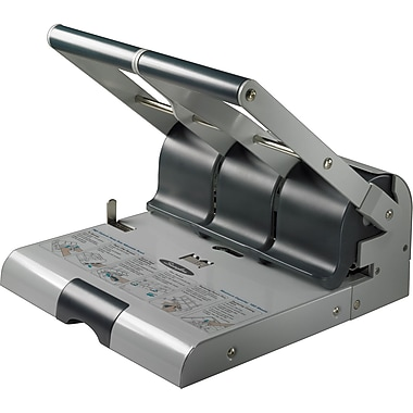 Swingline® Heavy-Duty High Capacity Hole Punch