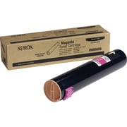 Xerox Phaser 7760 Magenta Toner Cartridge (106R01161)