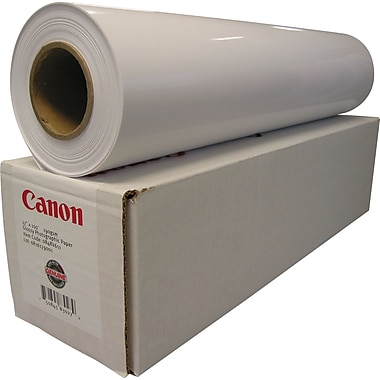 Canon® Premium Bond Paper, 24in. x 150'