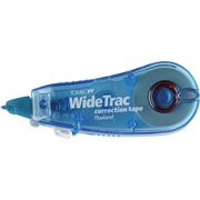 "Tombow WideTrac Mini Correction Tape, 1/3"" x 236"""