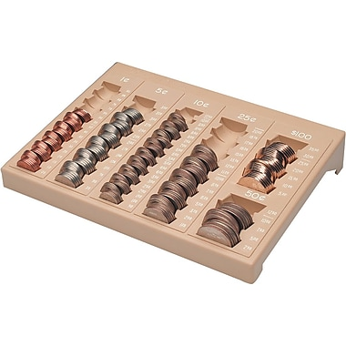 MMF Industries™ Countex® II Loose Coin Tray