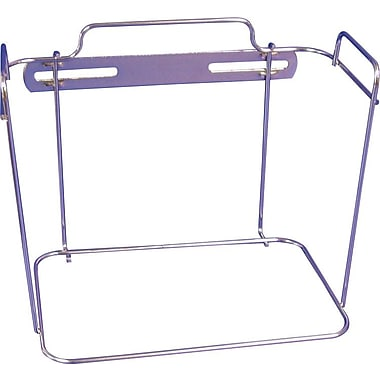 Unimed Non-Locking Sharps Container Wall Bracket, 2 Gallon