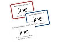Avery® Laser/Inkjet Self-Adhesive Name Badge Labels