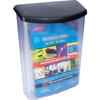 Staples® Outdoor Literature Box