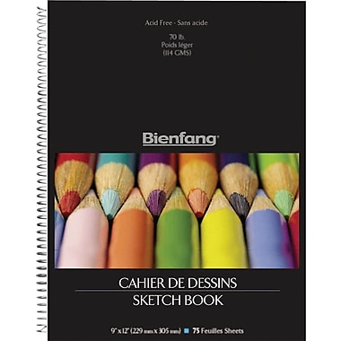 Bienfang Sketch Pad, 11in. x 14in.