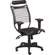 Balt® Seatflex™ Mesh Executive High-Back Chair, Black