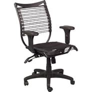 Balt® Seatflex™ Manager's Chair, Black