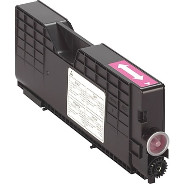 Ricoh Type 165 Magenta Toner Cartridge (402554), High Yield