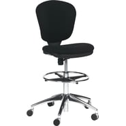 Safco® Metro Extended Height Swivel/Tilt Fabric Chair