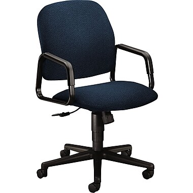 HON® Solutions Seating® High Back Swivel/Tilt Chair with Arms