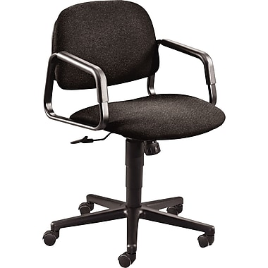 HON Solutions Seating Mid-Back Computer Chair for Office or Computer Desk