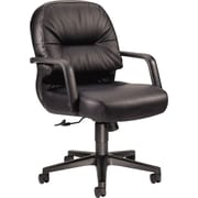 HON Pillow-Soft Executive Mid-Back, Office, or Desk Chair