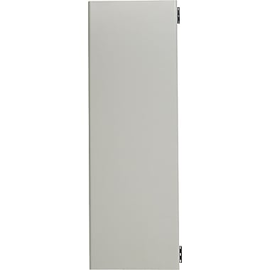 HON 38000 Series 48in. Flipper Doors, Light Gray