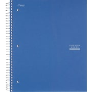 "Mead Five Star One-Subject Notebook, 8-1/2"" x 11"" (6148)"