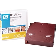 HP 200/400GB StorageWorks LTO Ultrium 2 Data Cartridge