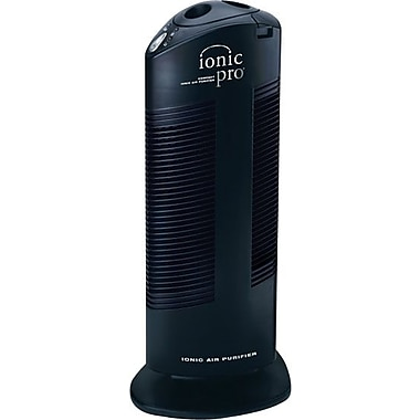 Ionic Pro Compact Air Purifier Plus Car Ionizer