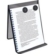 Staples® Metal Mesh Document Holder, Black