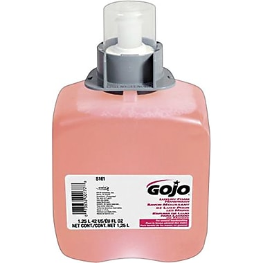GOJO FMX-12 Foaming Hand Soap, Refill, 1,250 ml.