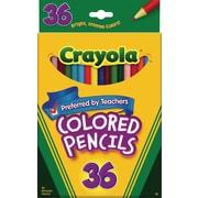 Crayola® Colored Pencils, 36/Box