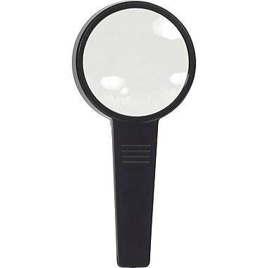 Staples® Round Magnifier, 3