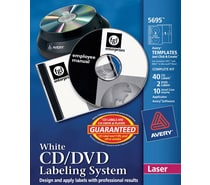 DVD / CD Labeling Software