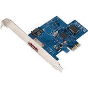 Belkin SATA II RAID 2-Port (1 Internal/1 External) PCI Express™ Card