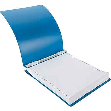Acco® Poly Data Binder, 9-1/2