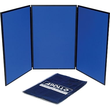 ShowIt! Display System, 3 Panels
