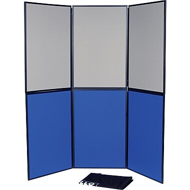 ShowIt! Display System, 6 Panels