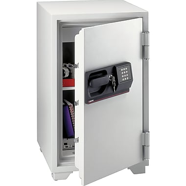 Sentry® Safe Fire-Safe® 3.0 Cubic Ft. Capacity Digital Security Safe with Premier Delivery