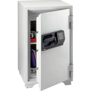 Sentry&reg Safe Fire-Safe&reg 3.0 Cubic Ft. Capacity Digital Security Safe with Premier Delivery