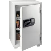 Sentry® Safe Fire-Safe&reg 4.6 Cubic Ft. Capacity Digital Security Safe