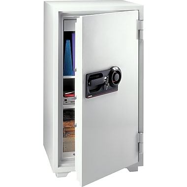 Sentry&reg Safe Fire-Safe&reg 5.8 Cubic Ft. Capacity Security Safes