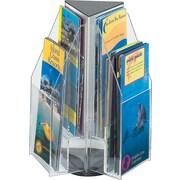 Safco® Reveal Pamphlet Tabletop Display