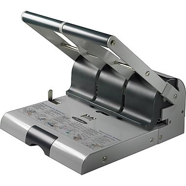 Swingline® - Perforateur 650 très robuste ajustable à 2 ou 3 trous, capacité de 160 feuilles