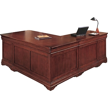 DMI Rue de Lyon Left Executive L-Desk