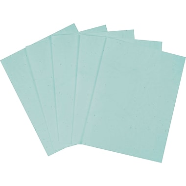 HammerMill® Fore® MP Color Paper, 11in. x 17in., Blue, Ream