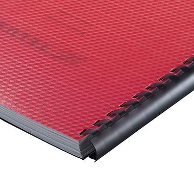 GBC CombBind Matte Textured Plastic Combs