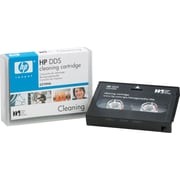HP DDS 4mm Drive Cleaning Cartridge