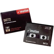 Imation 4MM 36/72GB DAT-72 Data Cartridge
