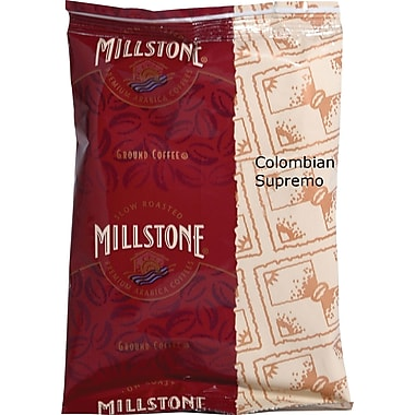 Millstone® Premeasured Ground Coffee Packets