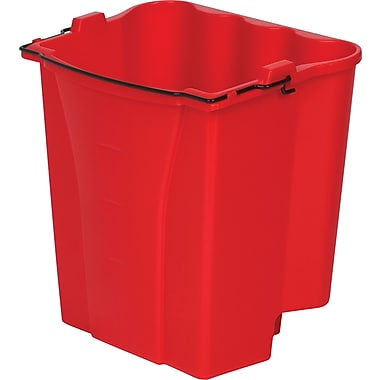Rubbermaid® Dirty Water Bucket