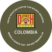 Keurig® K-Cup® Diedrich, Colombian Coffee, Regular, 24 Pack
