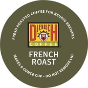 Keurig® K-Cup® Diedrich French Roast Coffee, Regular, 24/Pack