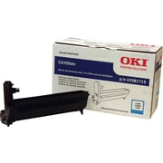 Okidata Cyan Drum Cartridge (43381719)